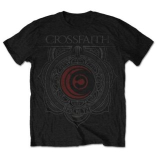 CROSSFAITH Ornament, Tシャツ