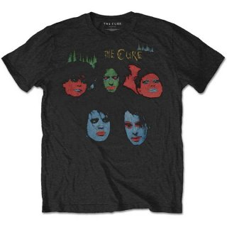 THE CURE Between Days, Tシャツ