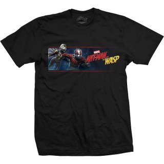 ANT MAN & THE WASP Banner, Tシャツ