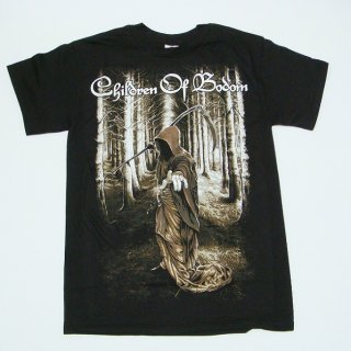 CHILDREN OF BODOM Death Wants You 2, Tシャツ
