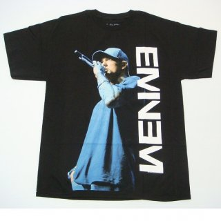 EMINEM On The Mic, Tシャツ