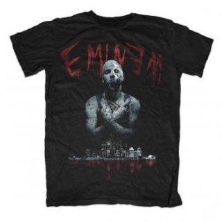 EMINEM Bloody Horror, Tシャツ