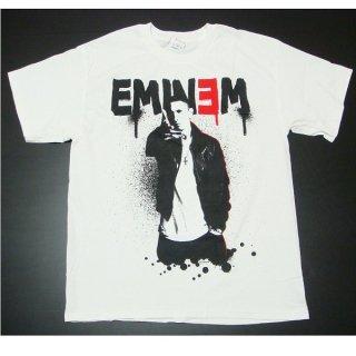 EMINEM Sprayed Up, Tシャツ