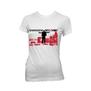 EMINEM Top Of The World, レディースTシャツ