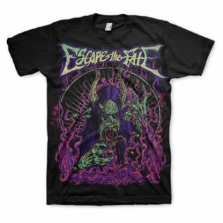 ESCAPE THE FATE Transformation, Tシャツ