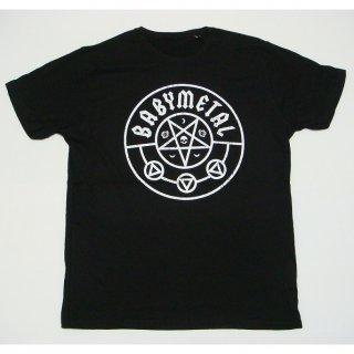 BABYMETAL Pentagram, Tシャツ