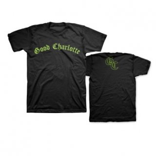 GOOD CHARLOTTE Gc-Recreate-3, Tシャツ