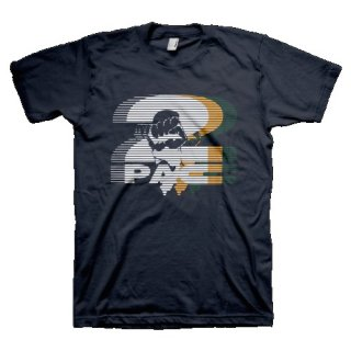 2PAC Fist, Tシャツ