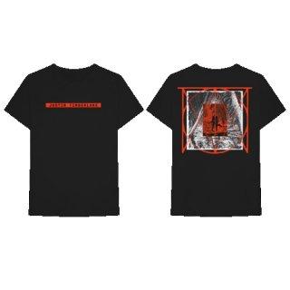 JUSTIN TIMBERLAKE Motw Logo, Tシャツ