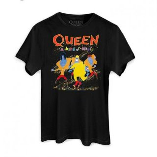 QUEEN Kind Of Magic, Tシャツ