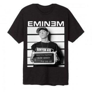 EMINEM Line Up, Tシャツ