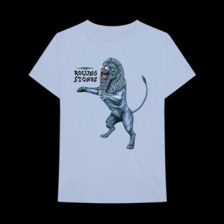 THE ROLLING STONES Bridges To Babylon Lion, Tシャツ