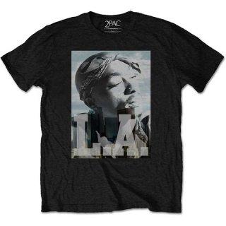 2PAC La Skyline, Tシャツ