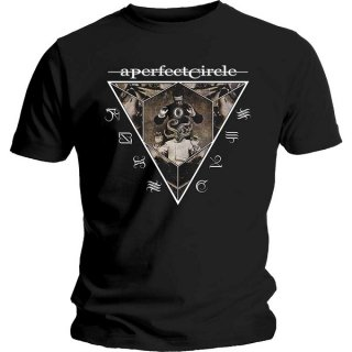 A PERFECT CIRCLE Outsider, Tシャツ