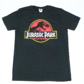 JURASSIC PARK Logo, Tシャツ