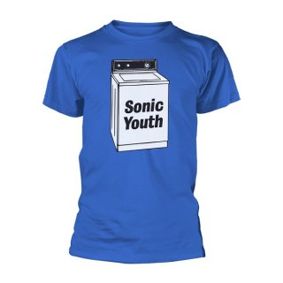 SONIC YOUTH Washing Machine, Tシャツ