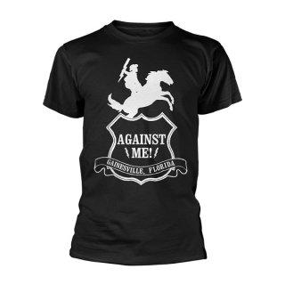 AGAINST ME Cowboy, Tシャツ