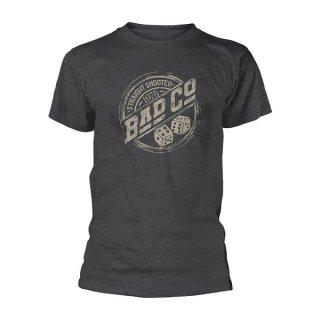 BAD COMPANY Shooter '75, Tシャツ