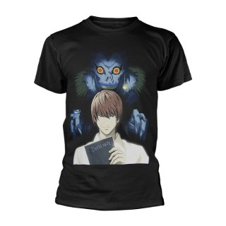 DEATH NOTE Book Of The Dead, Tシャツ