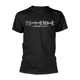 DEATH NOTE Logo, Tシャツ