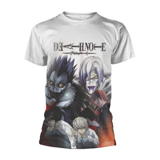 DEATH NOTE The Evil Behind (All Over), Tシャツ