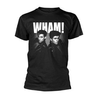 WHAM! Fantastic, Tシャツ
