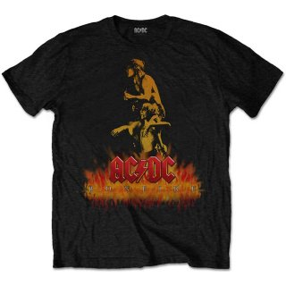 AC/DC Bonfire, Tシャツ<img class='new_mark_img2' src='https://img.shop-pro.jp/img/new/icons5.gif' style='border:none;display:inline;margin:0px;padding:0px;width:auto;' />