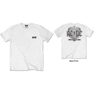 AC/DC Black Ice Wht, Tシャツ<img class='new_mark_img2' src='https://img.shop-pro.jp/img/new/icons5.gif' style='border:none;display:inline;margin:0px;padding:0px;width:auto;' />