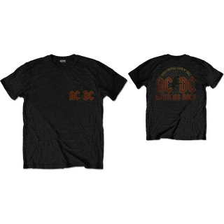 AC/DC Hard As Rock 2, Tシャツ<img class='new_mark_img2' src='https://img.shop-pro.jp/img/new/icons5.gif' style='border:none;display:inline;margin:0px;padding:0px;width:auto;' />