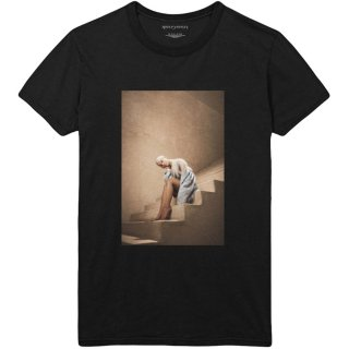 ARIANA GRANDE Staircase, Tシャツ<img class='new_mark_img2' src='https://img.shop-pro.jp/img/new/icons5.gif' style='border:none;display:inline;margin:0px;padding:0px;width:auto;' />