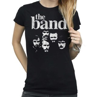 THE BAND Heads, Tシャツ<img class='new_mark_img2' src='https://img.shop-pro.jp/img/new/icons5.gif' style='border:none;display:inline;margin:0px;padding:0px;width:auto;' />