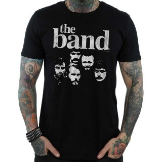 THE BAND Heads 2, Tシャツ<img class='new_mark_img2' src='https://img.shop-pro.jp/img/new/icons5.gif' style='border:none;display:inline;margin:0px;padding:0px;width:auto;' />