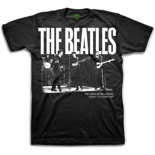 THE BEATLES alladium 1963, Tシャツ<img class='new_mark_img2' src='https://img.shop-pro.jp/img/new/icons5.gif' style='border:none;display:inline;margin:0px;padding:0px;width:auto;' />