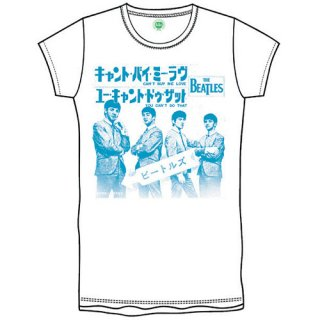 THE BEATLES an't Buy Me Love Japan, Tシャツ