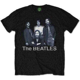 THE BEATLES Tittenhurst Table Blk, Tシャツ<img class='new_mark_img2' src='https://img.shop-pro.jp/img/new/icons5.gif' style='border:none;display:inline;margin:0px;padding:0px;width:auto;' />