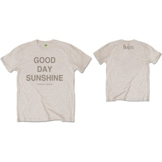 THE BEATLES Good Day Sunshine, Tシャツ<img class='new_mark_img2' src='https://img.shop-pro.jp/img/new/icons5.gif' style='border:none;display:inline;margin:0px;padding:0px;width:auto;' />