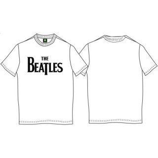 THE BEATLES Drop T Logo 6, Tシャツ<img class='new_mark_img2' src='https://img.shop-pro.jp/img/new/icons5.gif' style='border:none;display:inline;margin:0px;padding:0px;width:auto;' />