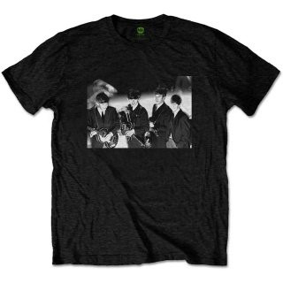 THE BEATLES Smiles Photo, Tシャツ<img class='new_mark_img2' src='https://img.shop-pro.jp/img/new/icons5.gif' style='border:none;display:inline;margin:0px;padding:0px;width:auto;' />