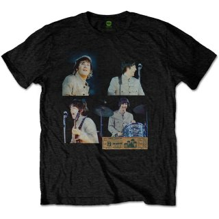 THE BEATLES Shea Stadium Shots, Tシャツ<img class='new_mark_img2' src='https://img.shop-pro.jp/img/new/icons5.gif' style='border:none;display:inline;margin:0px;padding:0px;width:auto;' />