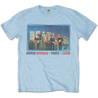 THE BEATLES Nippon Budokan, Tシャツ<img class='new_mark_img2' src='https://img.shop-pro.jp/img/new/icons5.gif' style='border:none;display:inline;margin:0px;padding:0px;width:auto;' />