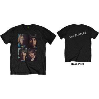 THE BEATLES White Album Faces, Tシャツ<img class='new_mark_img2' src='https://img.shop-pro.jp/img/new/icons5.gif' style='border:none;display:inline;margin:0px;padding:0px;width:auto;' />