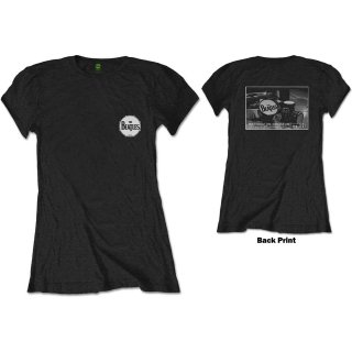 THE BEATLES Washington Coliseum, Tシャツ<img class='new_mark_img2' src='https://img.shop-pro.jp/img/new/icons5.gif' style='border:none;display:inline;margin:0px;padding:0px;width:auto;' />