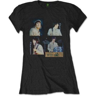 THE BEATLES Shea Stadium Shots 2, Tシャツ<img class='new_mark_img2' src='https://img.shop-pro.jp/img/new/icons5.gif' style='border:none;display:inline;margin:0px;padding:0px;width:auto;' />