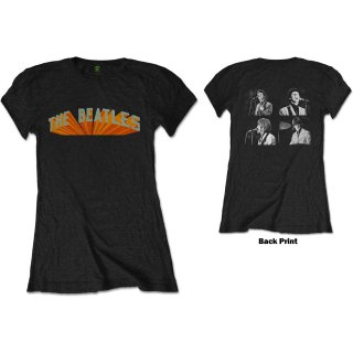 THE BEATLES Live In Japan 2, Tシャツ