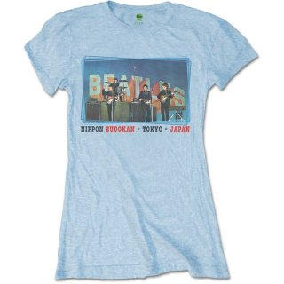 THE BEATLES Nippon Budokan 2, Tシャツ<img class='new_mark_img2' src='https://img.shop-pro.jp/img/new/icons5.gif' style='border:none;display:inline;margin:0px;padding:0px;width:auto;' />