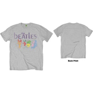 THE BEATLES White Album Back, Tシャツ<img class='new_mark_img2' src='https://img.shop-pro.jp/img/new/icons5.gif' style='border:none;display:inline;margin:0px;padding:0px;width:auto;' />