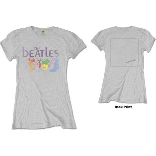 THE BEATLES White Album Back 2, Tシャツ<img class='new_mark_img2' src='https://img.shop-pro.jp/img/new/icons5.gif' style='border:none;display:inline;margin:0px;padding:0px;width:auto;' />