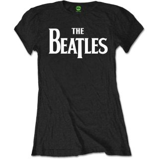 THE BEATLES Drop T Logo 4, Tシャツ<img class='new_mark_img2' src='https://img.shop-pro.jp/img/new/icons5.gif' style='border:none;display:inline;margin:0px;padding:0px;width:auto;' />