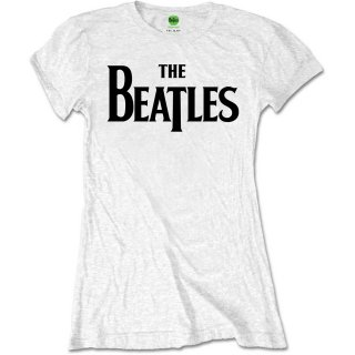 THE BEATLES Drop T Logo 7, Tシャツ<img class='new_mark_img2' src='https://img.shop-pro.jp/img/new/icons5.gif' style='border:none;display:inline;margin:0px;padding:0px;width:auto;' />