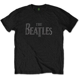 THE BEATLES Drop T Logo, Tシャツ<img class='new_mark_img2' src='https://img.shop-pro.jp/img/new/icons5.gif' style='border:none;display:inline;margin:0px;padding:0px;width:auto;' />